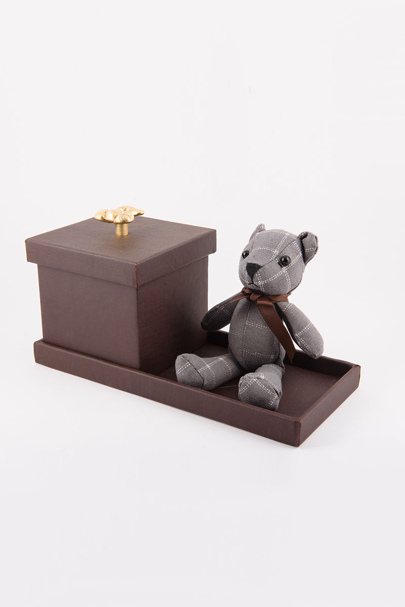 Picture of The classic bear