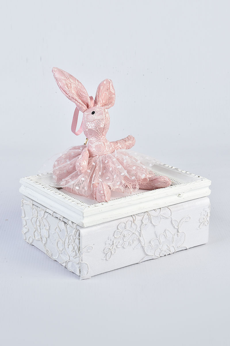Picture of Pink bunny