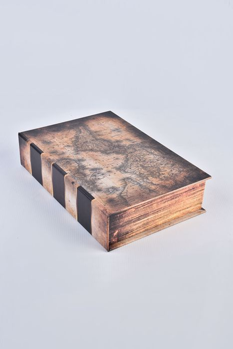 Picture of Map book