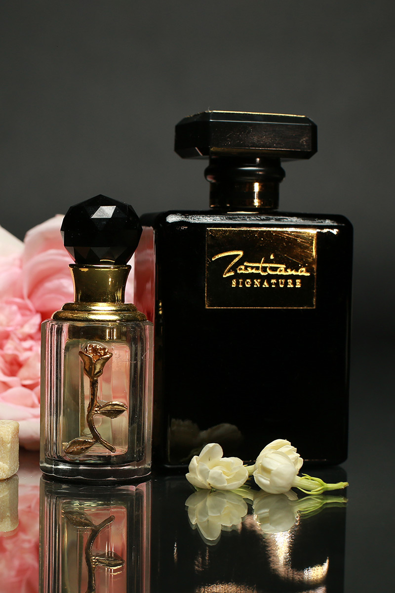Picture of Zantiana signature