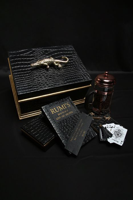 Picture of Luxe croc