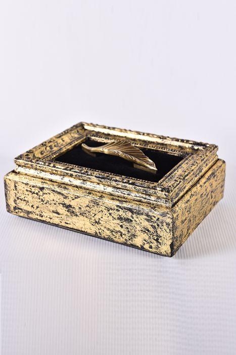 Purity (black leaf box)