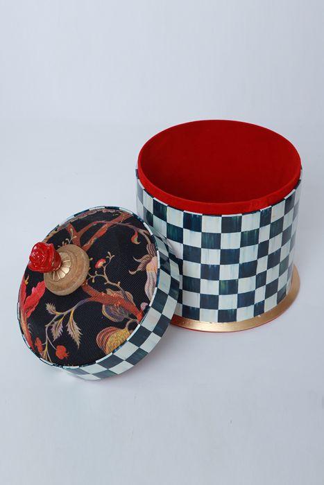 MacKenzie Jar