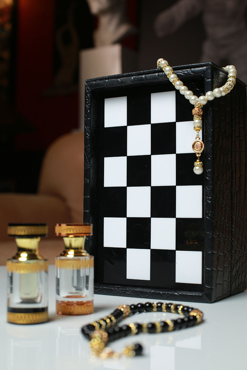 Picture of Oud check