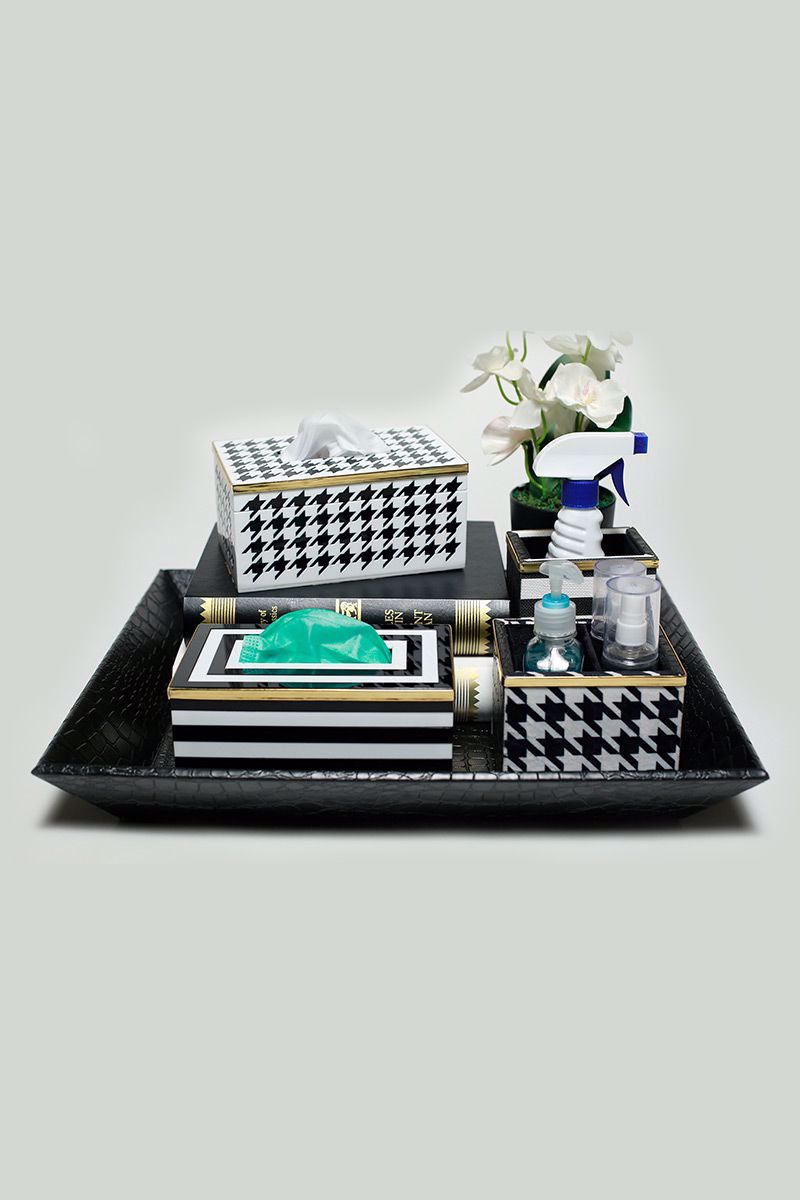 Picture of Entrance Care Tray