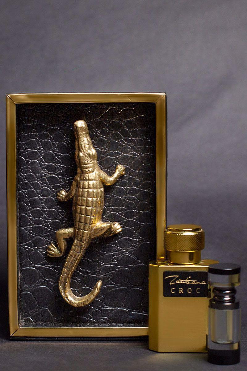 Picture of Zantiana croc